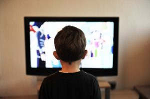 OMP op tv